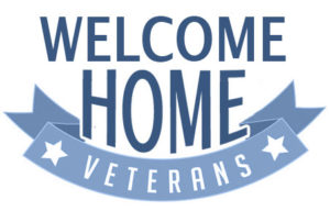 welcome home veterans from daytona beach counseling center
