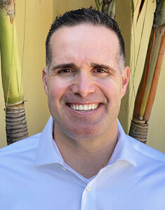 Robert Reed counselor Daytona Beach Counseling Center